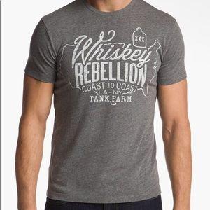 Whiskey Rebellion Men's Shirt